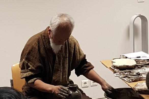 La céramique de Bizen et le goût de la simplicité