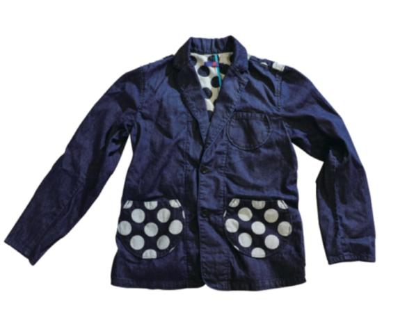 Art décoratif japon jean